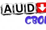 У кого из брокеров выгодно открывать сделки buy по AUD/USD?