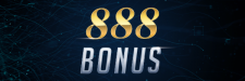 New promotion «888 Bonus» from Fort Financial Services
