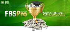 Началась регистрация участников конкурса «FBS Pro»