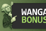 Unique promotion WANGA BONUS from Fort Financial Services!